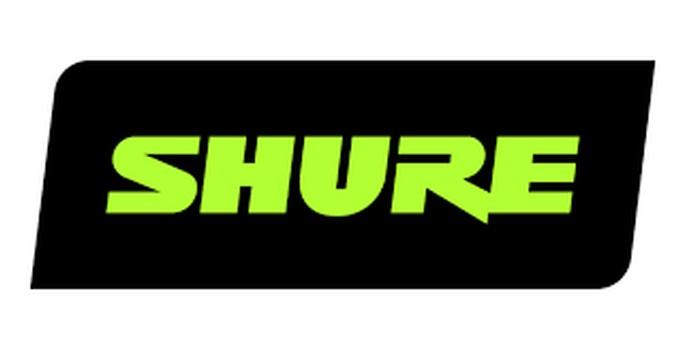 Shure Online Trainings