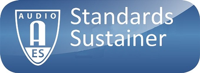 AES Standards Sustainer Program Launches at AES Berlin Convention