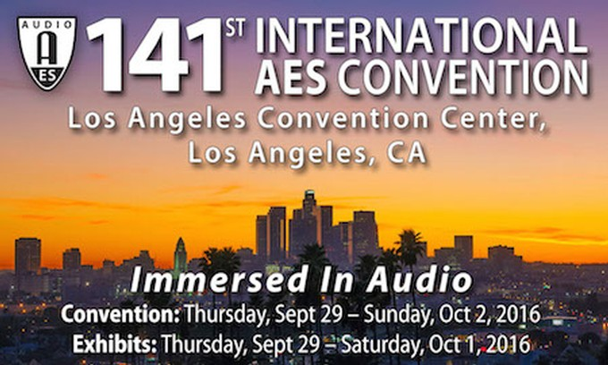 141th International Convention in Los Angeles