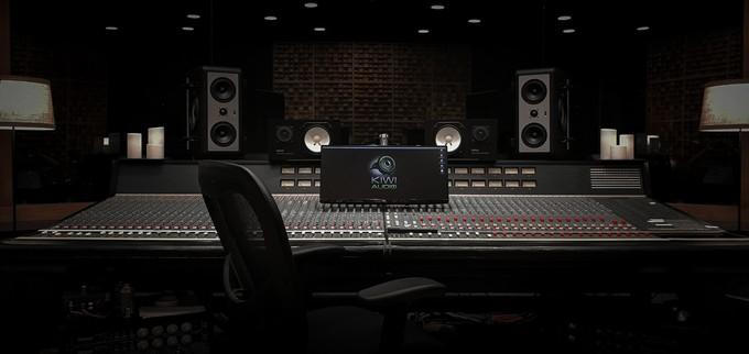 Kiwi Audio