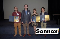 AES 140 | Meet the Sponsors: Sonnox