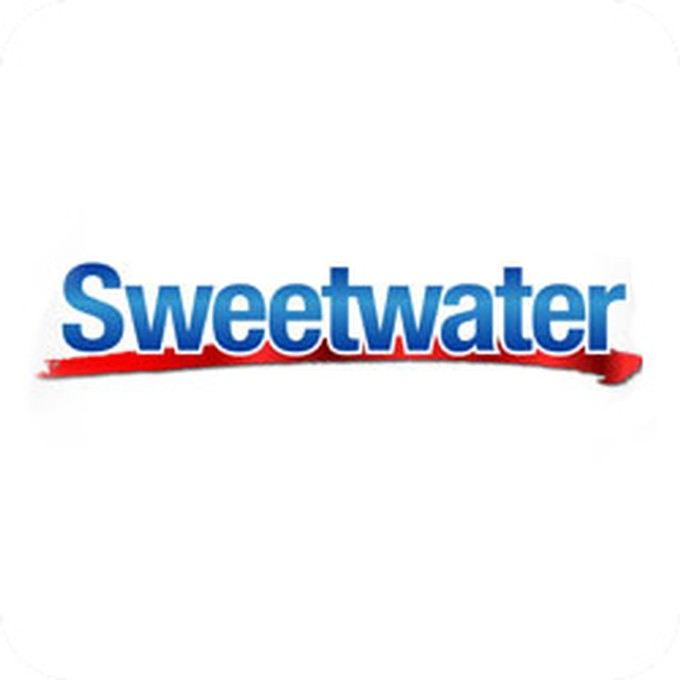 AES 141 | Meet the Sponsors: Sweetwater