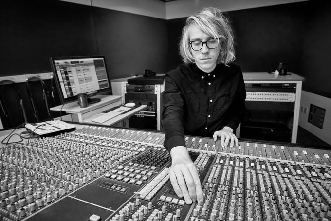 AES144 Student Recording Competition Interview: Frederik Brandt Jakobsen