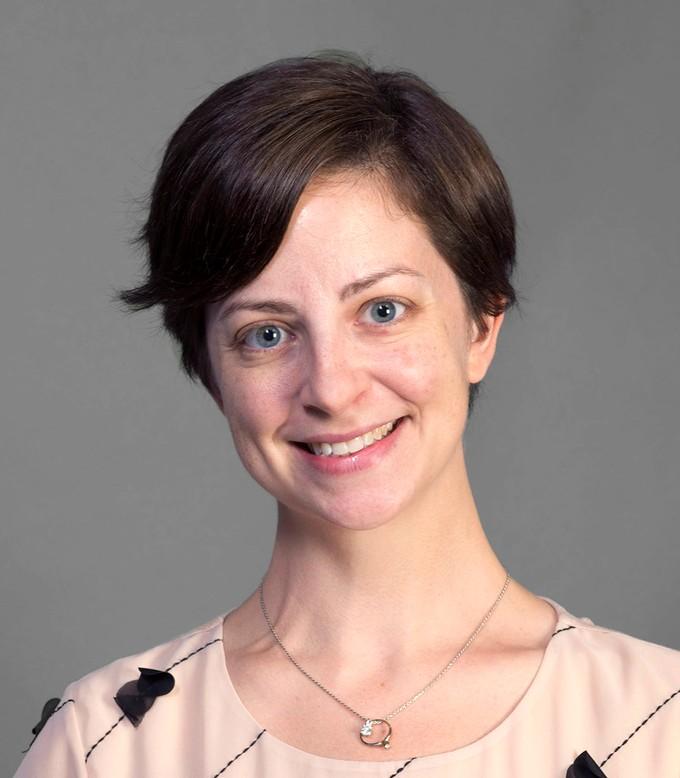 AES 145 | Meet The Judges! Elizabeth Fausak