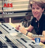 AES133 San Francisco | Student Recording Competition Judges: ULRIKE SCHWARZ