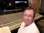 AES133 San Francisco | Student Recording Competition Judges: SHAWN MURPHY