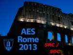 AES 134 ROME: Student Competition Registration Now Open!