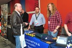 AES 135 New York: Education and Career Fair: Sign up now!