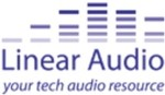 Linear Audio logo