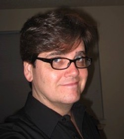 Meet The Judges! Student Recording Competition - Category 3: Bill Crabtree