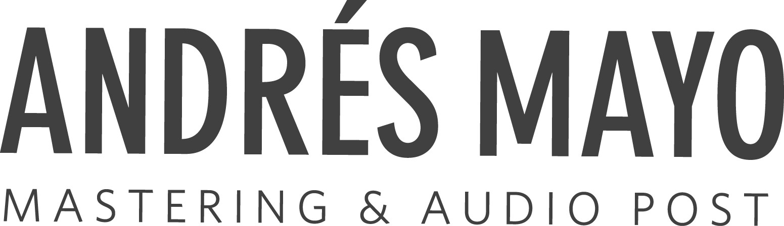 AES 139 | Meet the Sponsors: Andrés Mayo Mastering & Audio Post