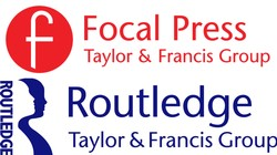 AES 139 | Thanks to our Fantastic Sponsors - Focal Press & Routledge