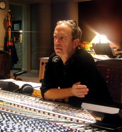 Meet The Judges! Student Recording Competition - Category 1: Tim Martyn