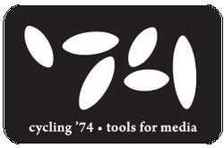 AES139 | Many thanks to our Fantastic Sponsors - Cycling '74