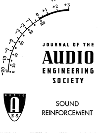 AES E-Library » Complete Journal: Volume 10 Issue 2