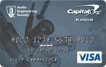 AES Credit Card
