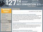 AES Tech News
