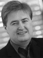 President Elect Jan Abildgaard Pedersen