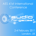 AES 41st Conference