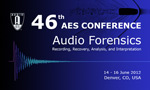 AES 46th Conference