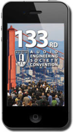 The 2012 AES Mobile Convention