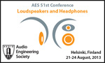AES 50th Conference