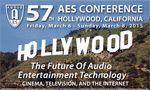 AES 57th Conference