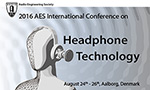 AES Headphone Conference