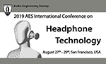 Headphone conf