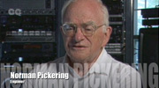 Norman Pickering