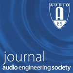 AES Journal Podcast