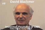Oral History DVD: David Blackmer