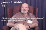 Oral History DVD: James E. Webb Jr.
