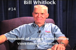 Oral History DVD: Bill Whitlock