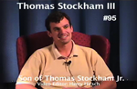 Thomas Stockham III