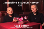 Jacqueline & Evelyn Harvey
