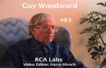 Guy Woodward
