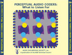 Perceptual Audio Coders