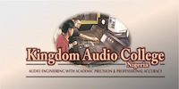 Kingdom Audio College