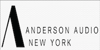 Anderson Audio New York
