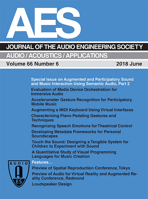 AES Journal