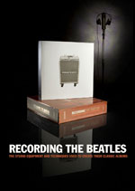 Recording The Beatles