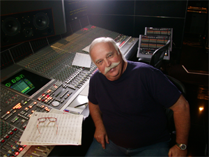 Audio Engineering Society Educational Foundation Announces the Bruce Swedien Scholarship Fund