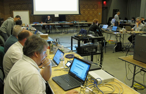 "The Audio Engineering Society Standards Committee Reports Successful AES67 Audio-Over-IP ""Plugfest"" Event"