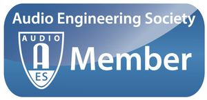 AES has launched new membership status logos to cap its May is Membership Month activities.