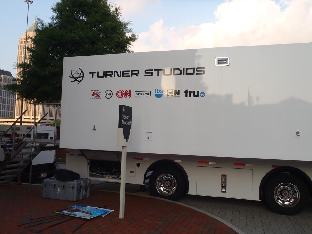 Atlanta Truck Center >> AES Section Meeting Reports » Atlanta - May 20, 2013