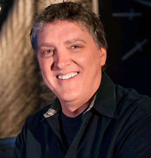 Marty O'Donnell